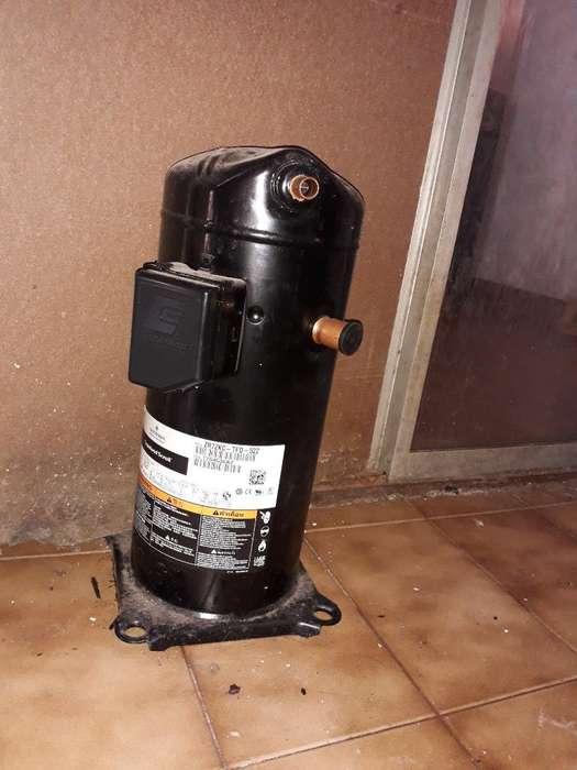 Compresor Copeand de 5 Tr