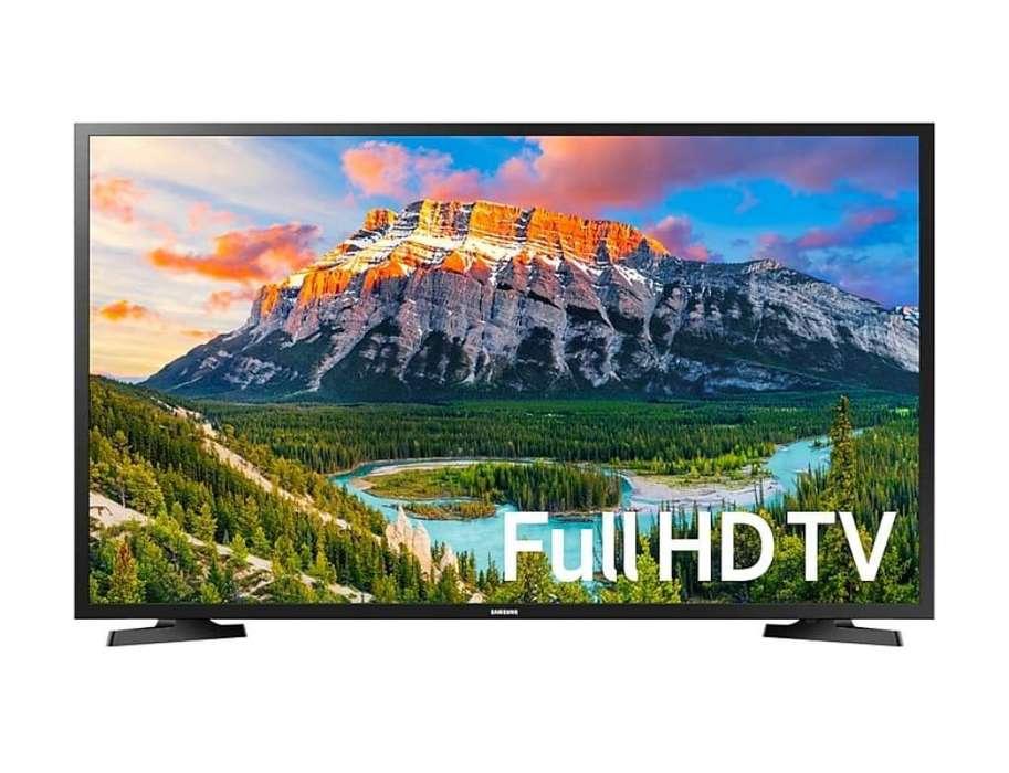 Televisor Samsung 43 Full Hd
