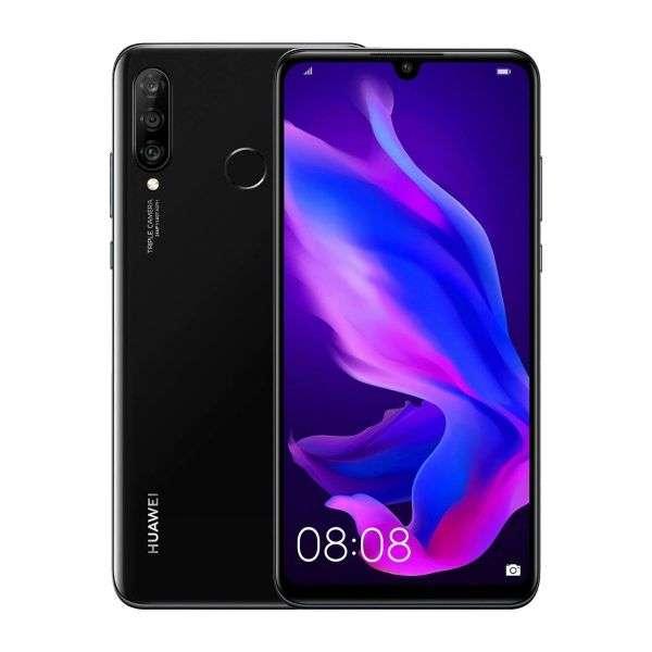 Celular Huawei P30 128gb Negro