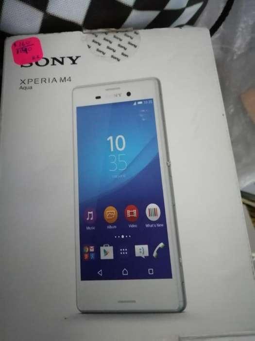 Sony Xpedia M4 Aqua Nuevo