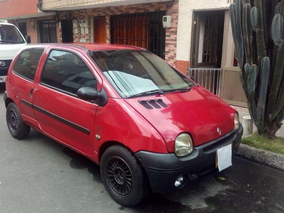 Renault Twingo 2007 - 120000 km