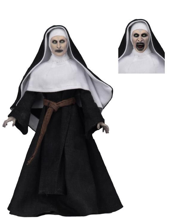 Figura Neca The Nun - Valak (la Monja)