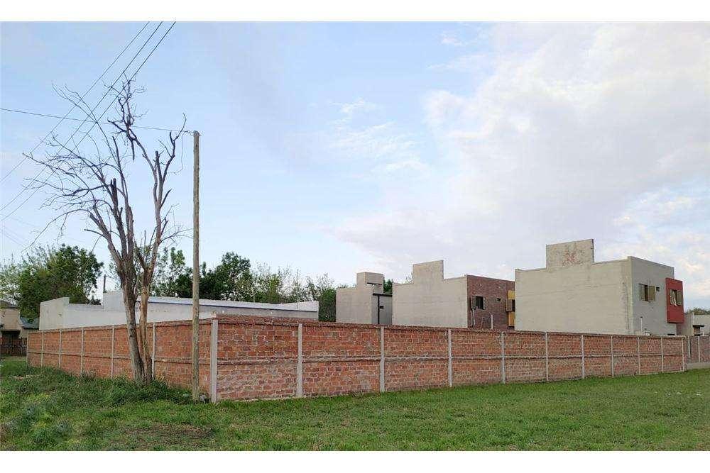 VENTA LOTE - Ideal para inversión - Zona Facultad.
