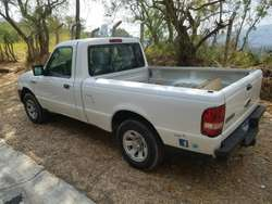 Vendo Pickcup Ford Ranger 2011