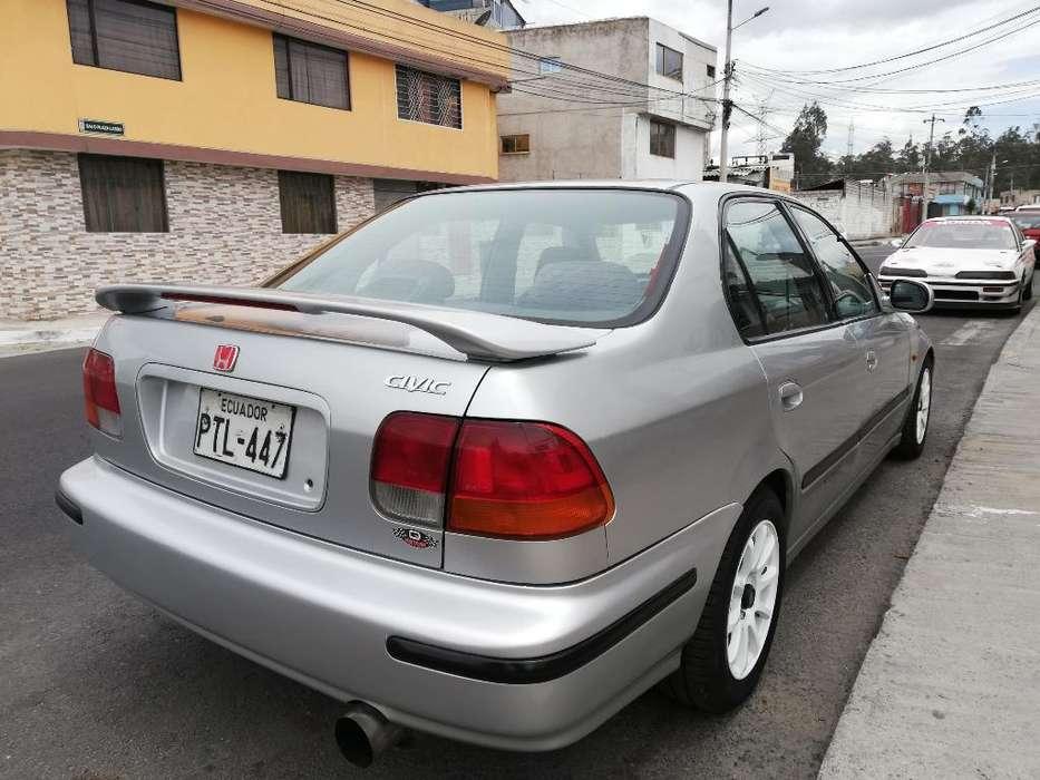 <strong>honda</strong> Civic 1998 - 200000 km