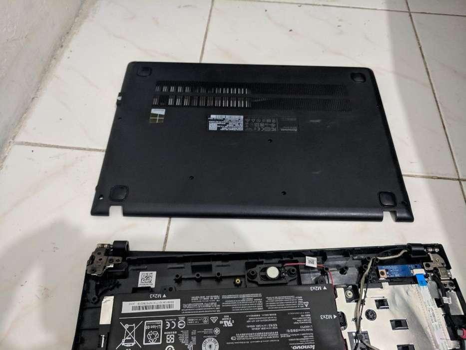 Lenovo Ideapad 100-14iby