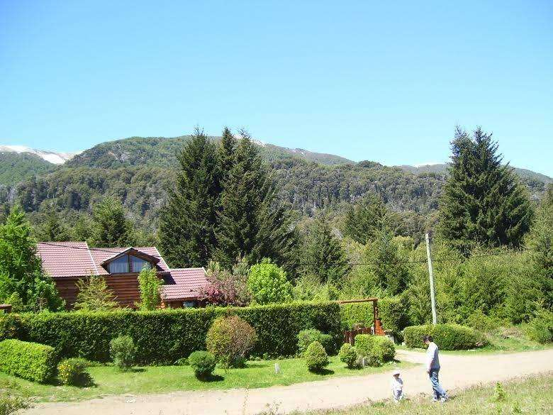 op31 - Cabaña para 2 a 6 personas en Villa La Angostura