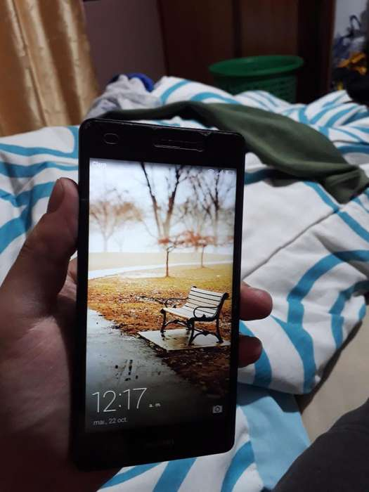 Celular Huawei Ale-l23 G Elite