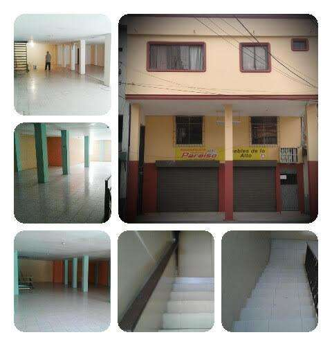 Vendo casa rentera en calle Cuenca, Centro sur de Guayaquil
