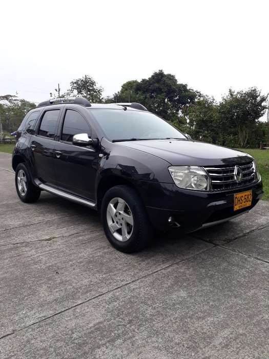 <strong>renault</strong> Duster 2013 - 96000 km