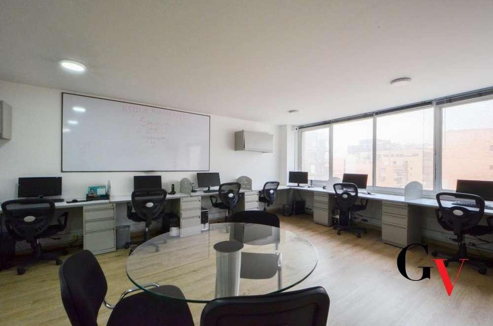 <strong>oficina</strong> para inversión rentando en el Nogal - wasi_1565453