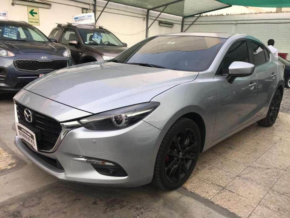 Mazda Mazda 3 2017 - 32867 km