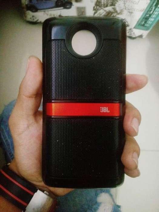 Motorola Mod Sound