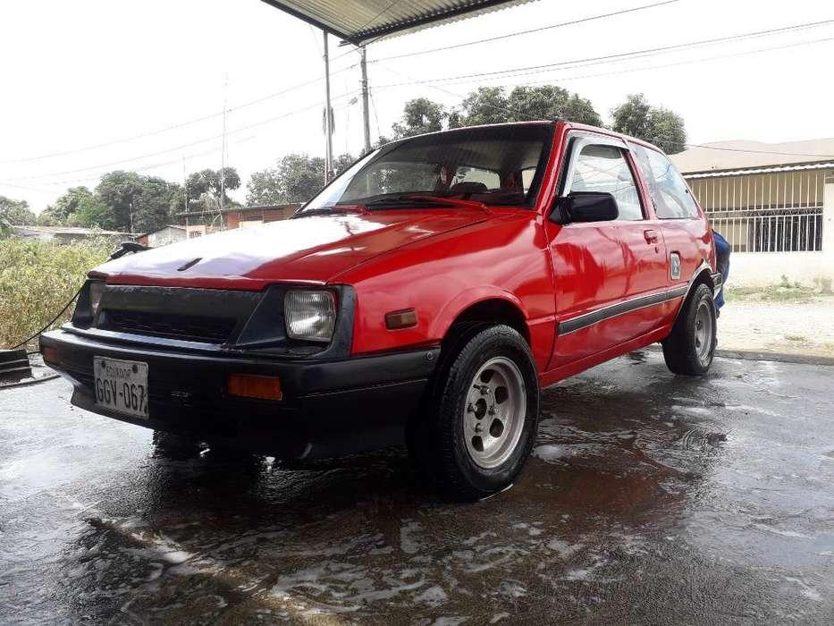 Suzuki Forsa 1 1990 - 0 km