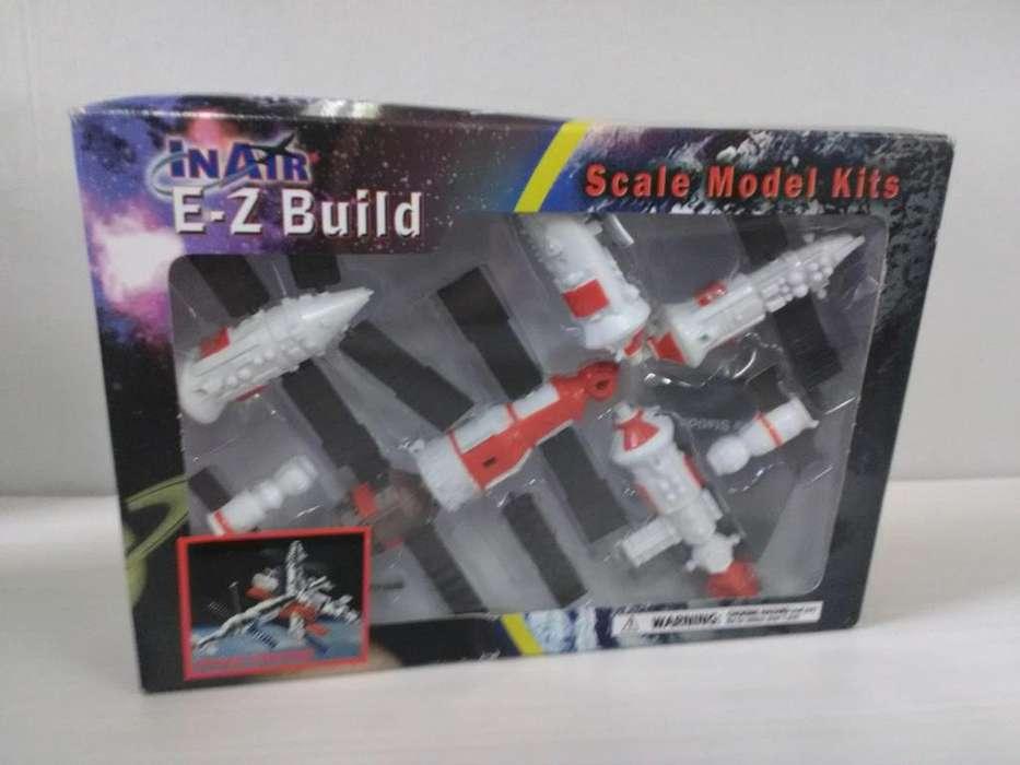 Nasa Estación Espacial Mir de colección