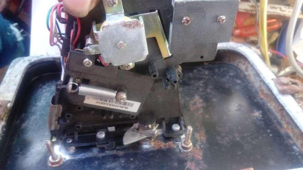 Monedero Usado con Poco Oxido