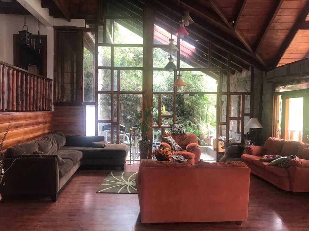 Casa Amoblada en Renta Sector Challuabamba