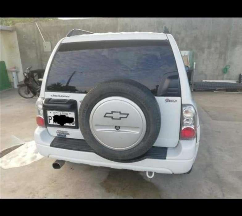 Chevrolet Grand Vitara 2007 - 220000 km