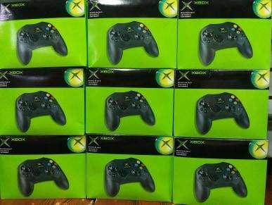 CONTROLES DE XBOX NUEVOS ... WSP 3013209369