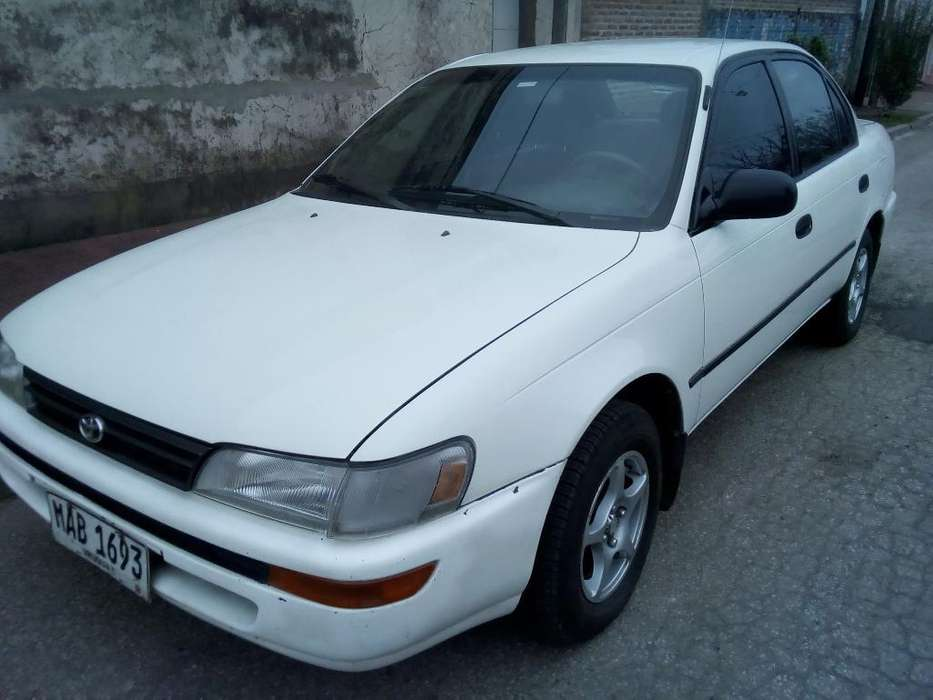 <strong>toyota</strong> Corolla 1992 - 370000 km