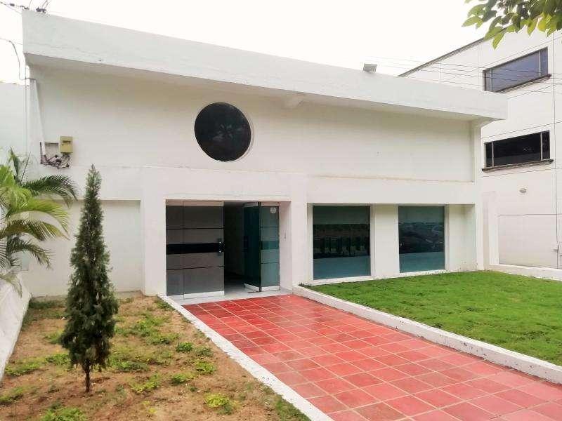 Casa-Local En Arriendo En Barranquilla El Prado Cod. ABINU21004