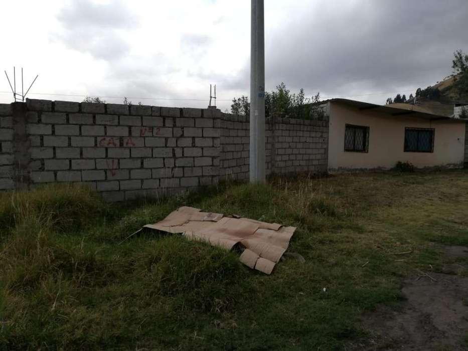 DE OPORTUNIDAD VENTA URGENTE DOS TERRENOS DE 200 METROS EN EL SUR DE QUITO