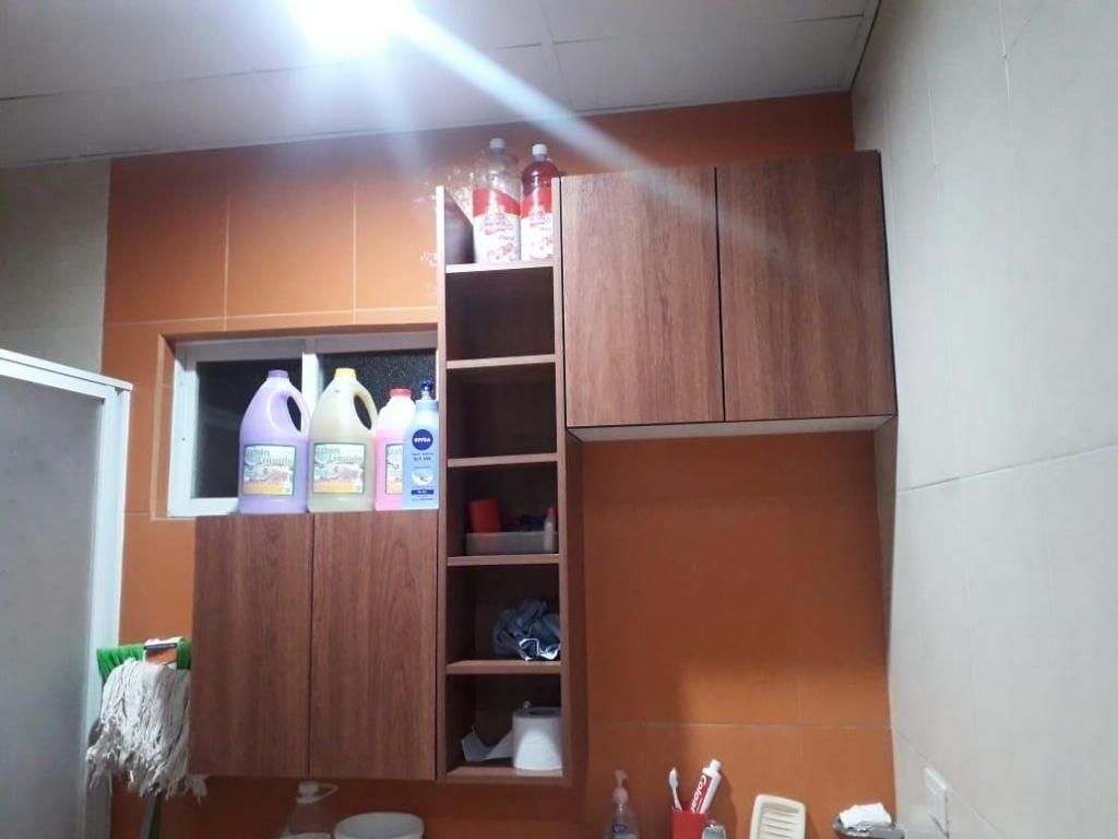 Realizamos closeth muebles altos y bajos para cocina - Quito