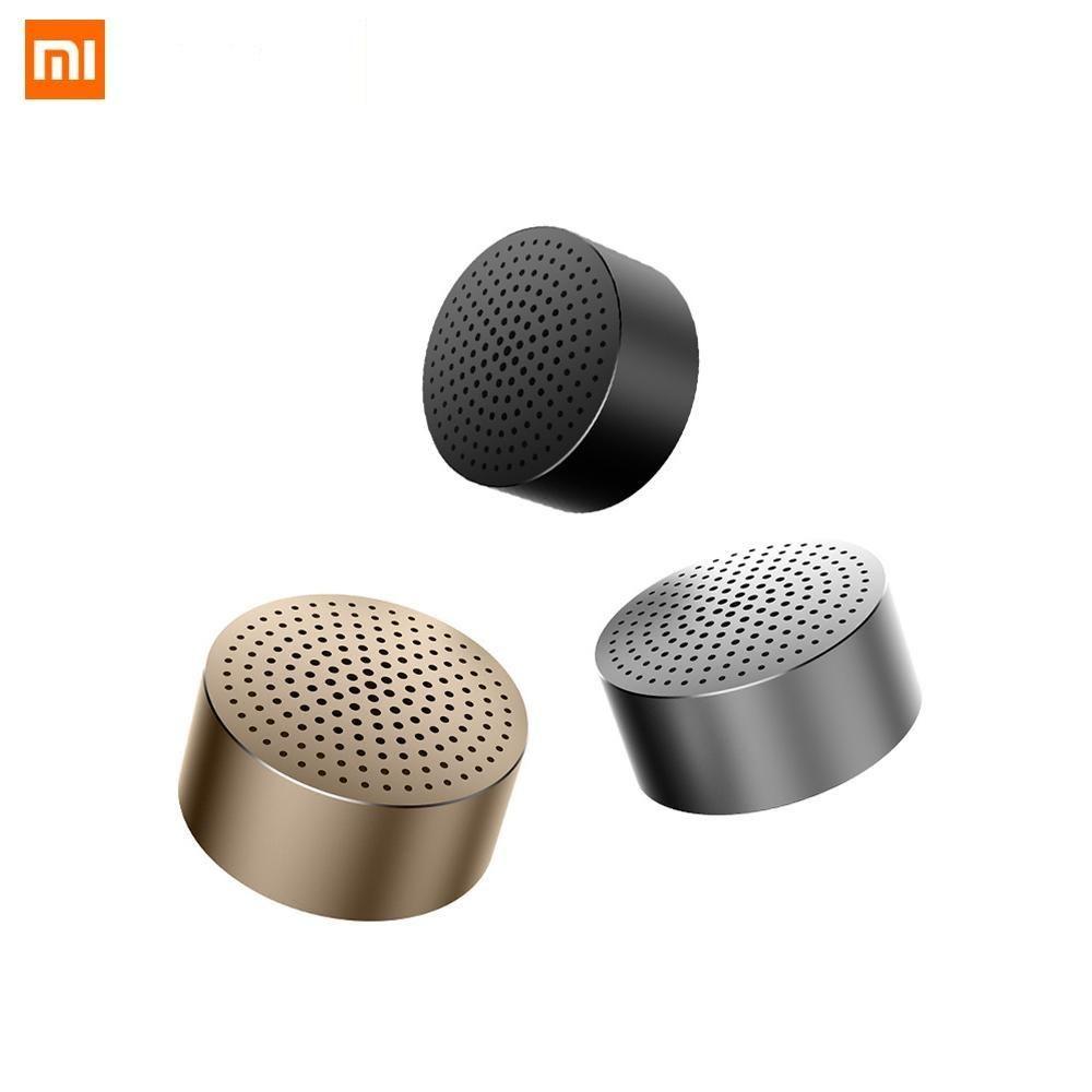 Altavoz Xiaomi Mini Bluetooth Estéreo Con Micrófono