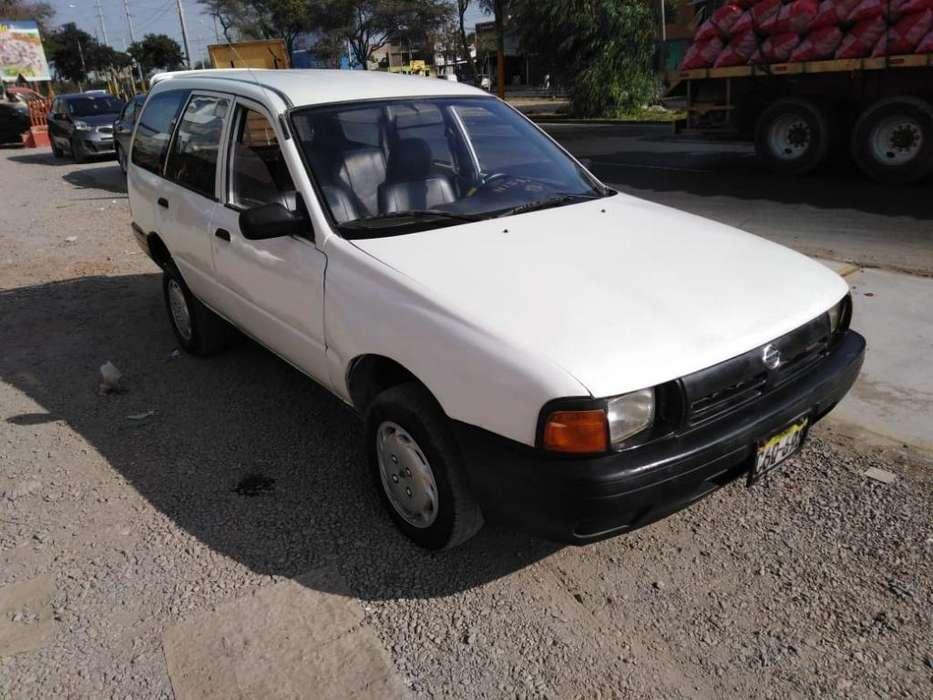 Nissan Ad Wagon 1998 - 150000 km
