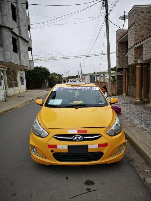 Hyundai Accent 2016 - 250000 km