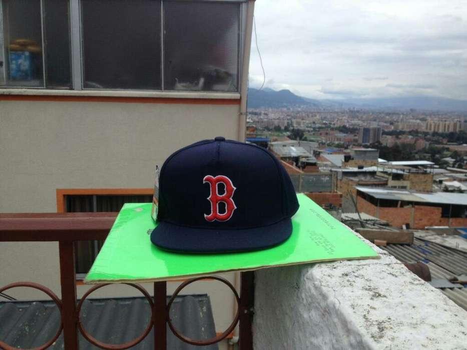 Gorra Boston Beisbol Mlb