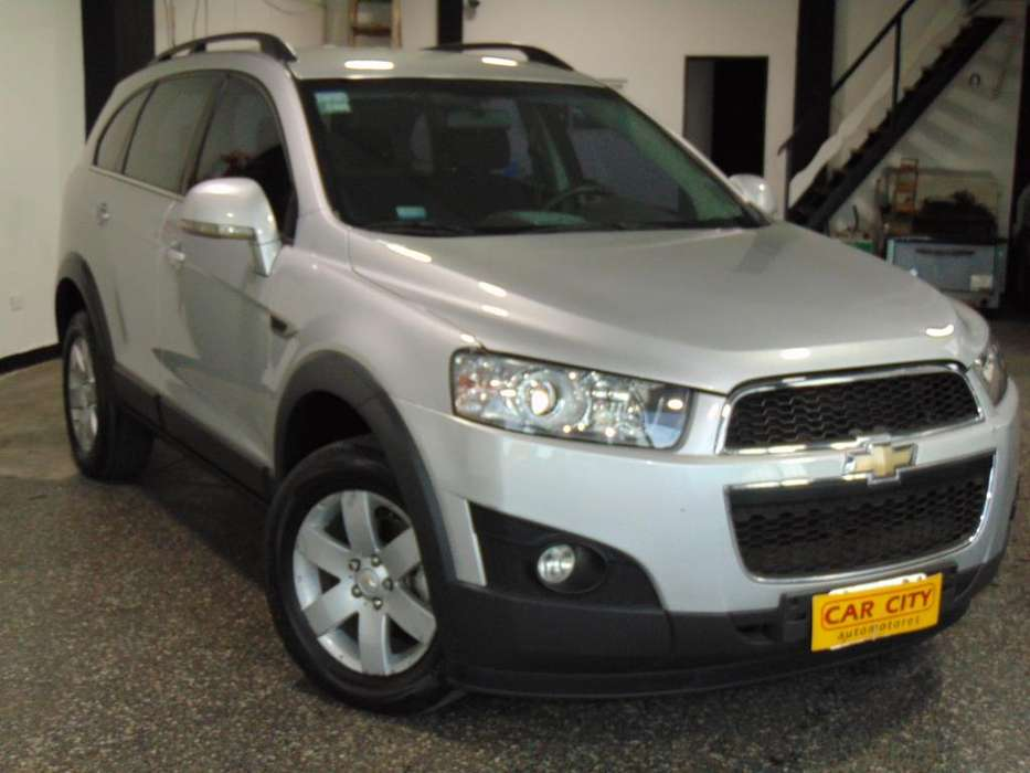 Chevrolet Captiva 2012 - 90000 km