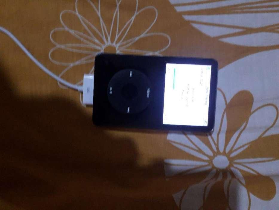 iPod 30gb Vendo Cambio X Cell
