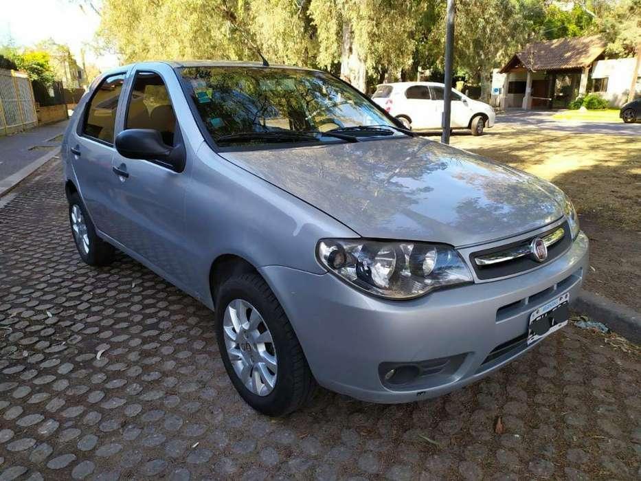 Fiat Palio 2013 - 80000 km