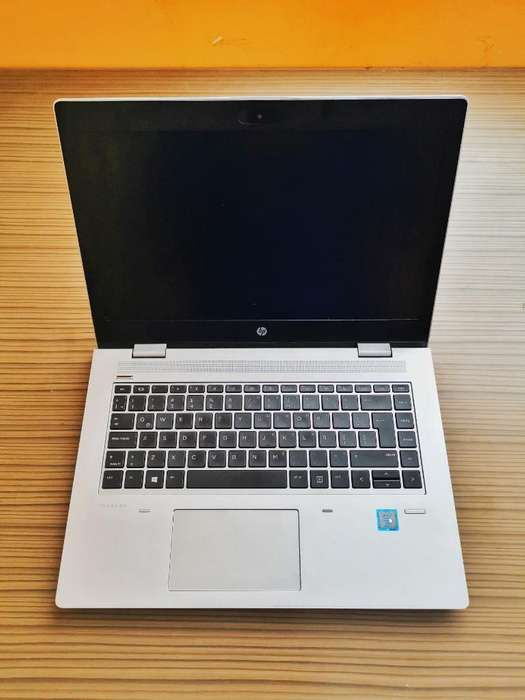 Hp Probook I5 8va Generación