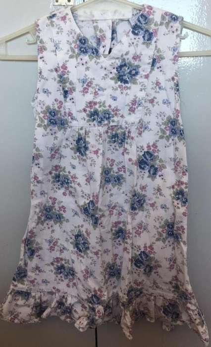 Vestido T6