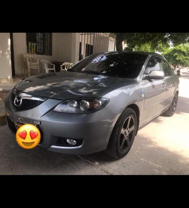Mazda 3 2008 - 118000 km