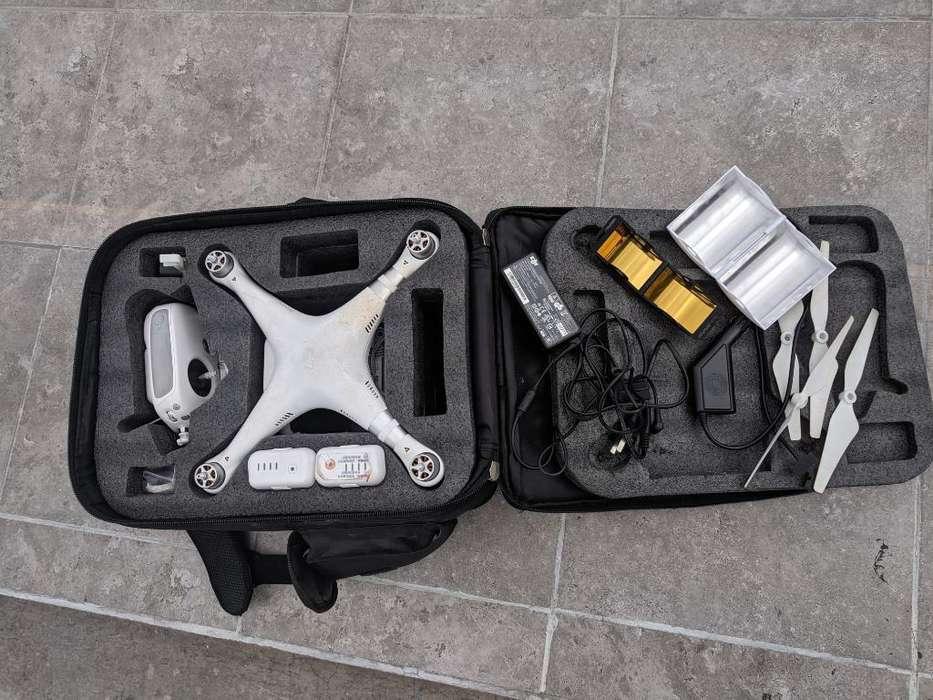 Dji Phantom 3 Advance - Full Kit