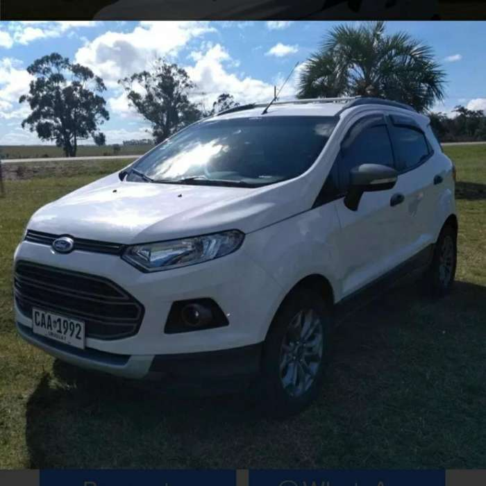 Ford FreeStyle 2013 - 72000 km