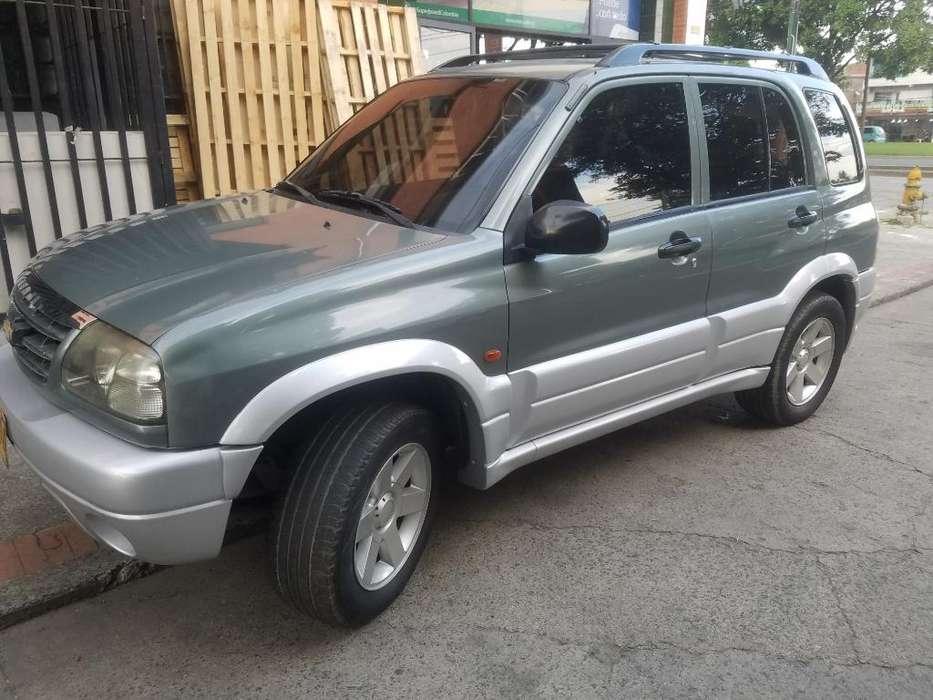 Chevrolet Grand Vitara 2005 - 178000 km