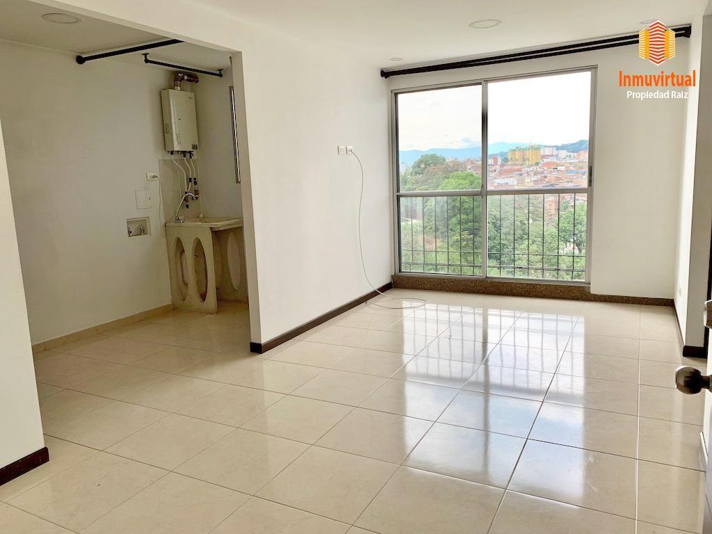Venta Apartamento en Pereira - wasi_1475689