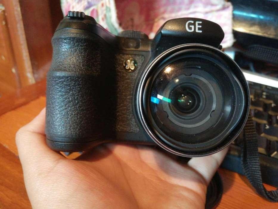 Camara GEX500