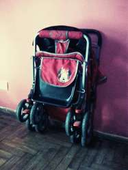 Vendo Coche de Bebé Minnie Mouse
