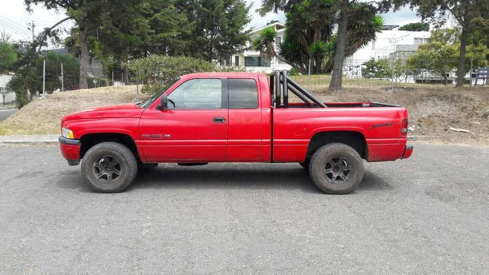 <strong>dodge</strong> Ram 1500 1998 - 0 km