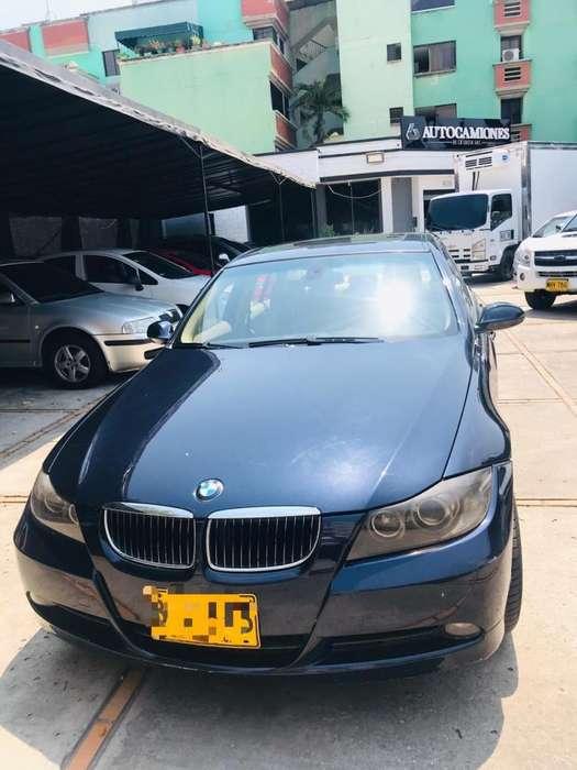 BMW Série 3 2006 - 120000 km