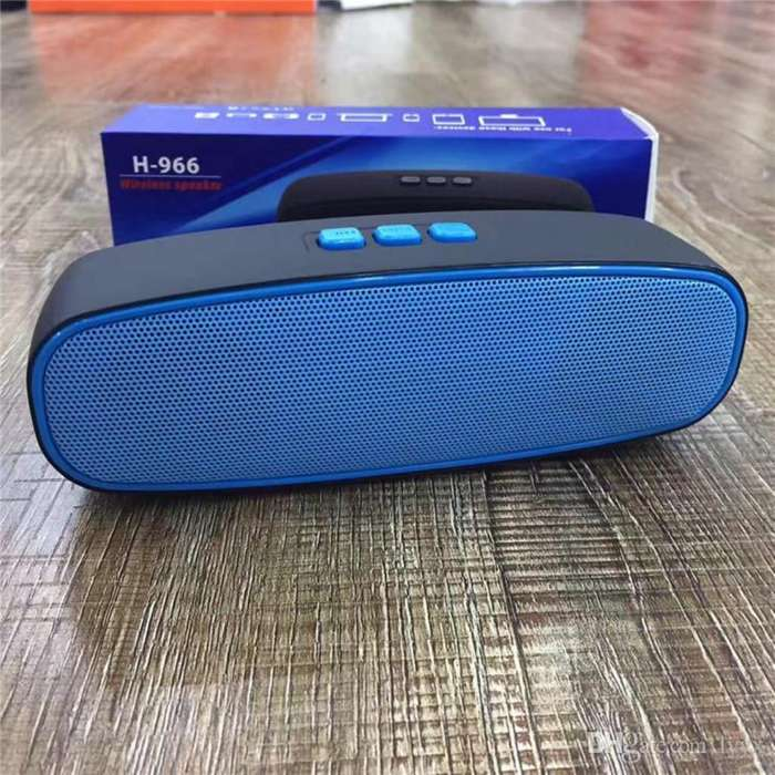 Barlante Bluetooth
