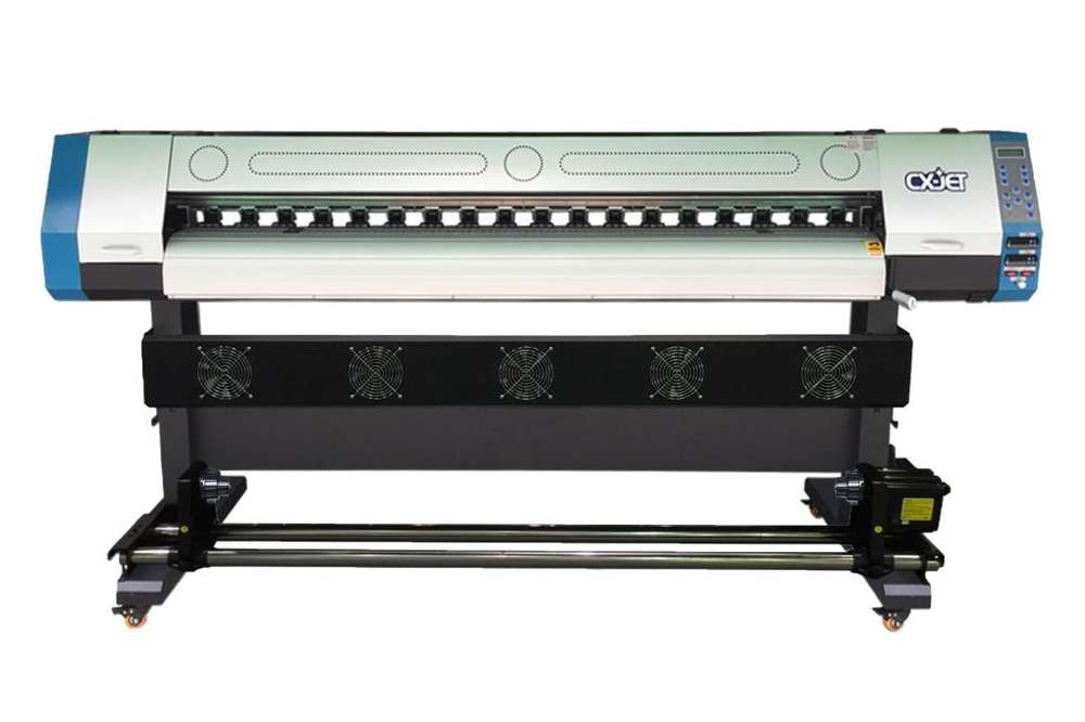 Impresora Plotter Gigantografia 1440dpi