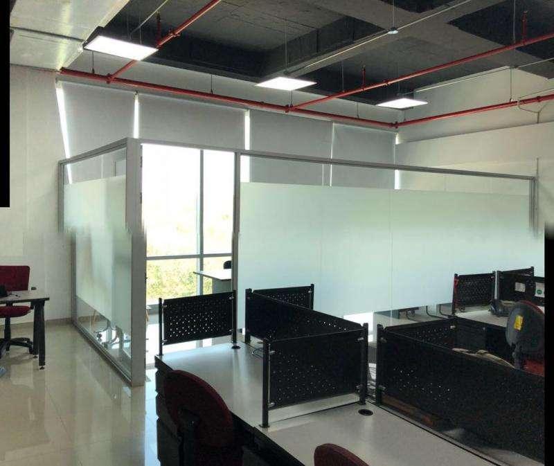 Cod. VBARE78157 Oficina En Arriendo/venta En Barranquilla La Castellana