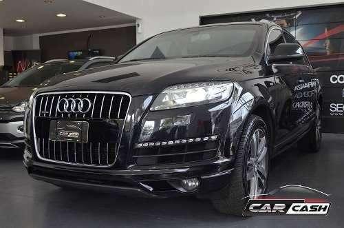 Audi Q7 2012 - 93000 km
