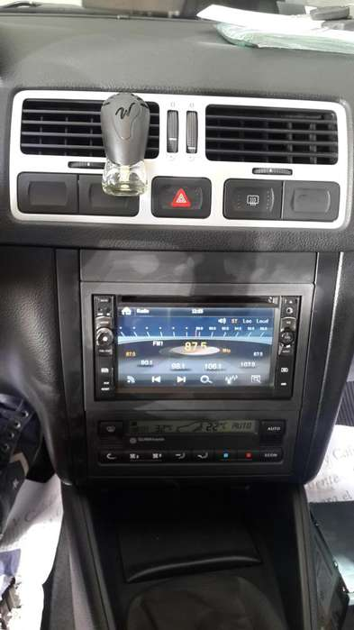 VW VOLKSWAGEN BORA ESTEREO CENTRAL MULTIMEDIA STEREO CON ANDROID, GPS, BLUETOOTH
